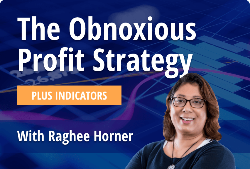 The Obnoxious Profit Strategy