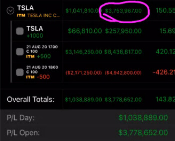 3.75 TSLA screenshot
