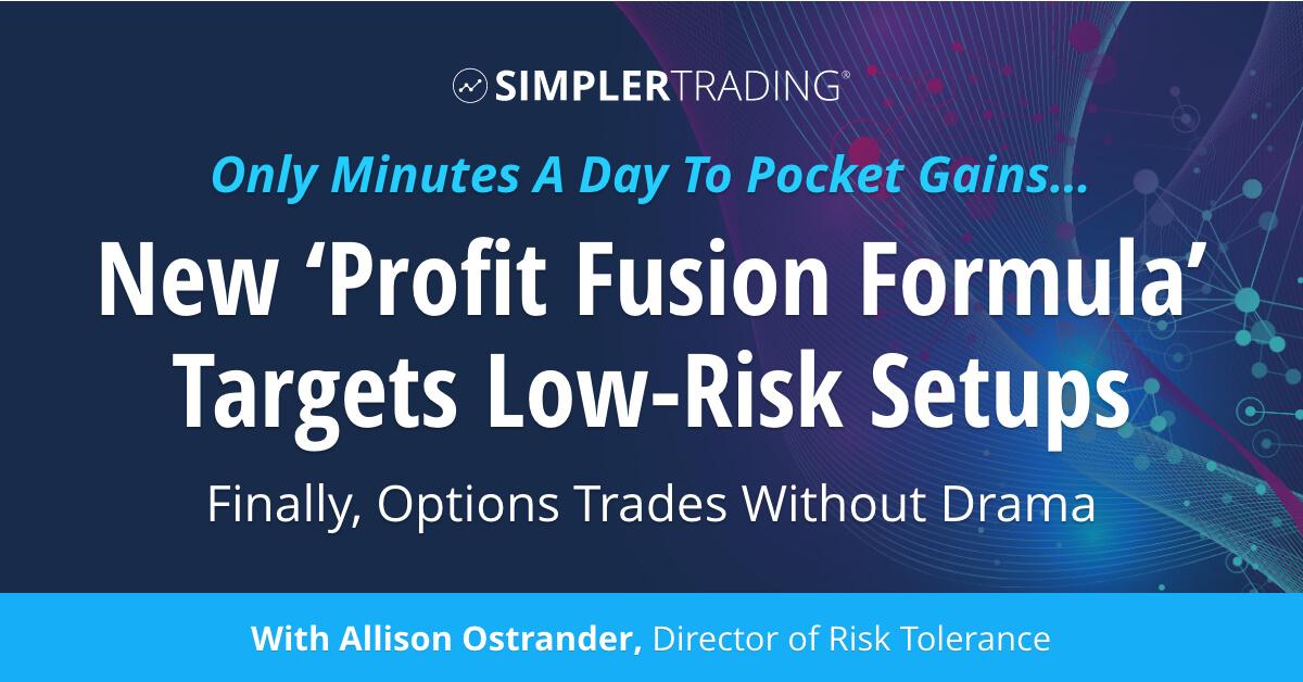 Profit Fusion Formula