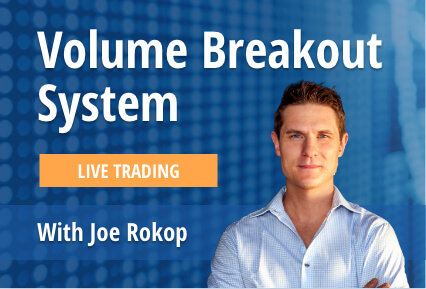 Overview-volume-breakout