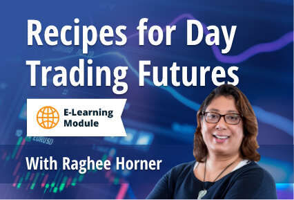 recipies-for-day-trading