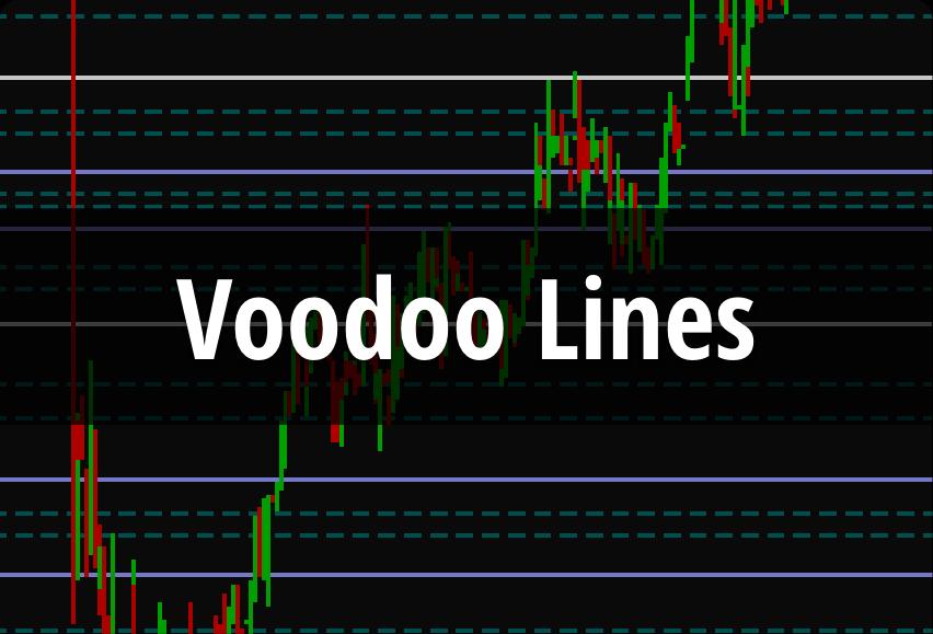 Voodoo-Lines