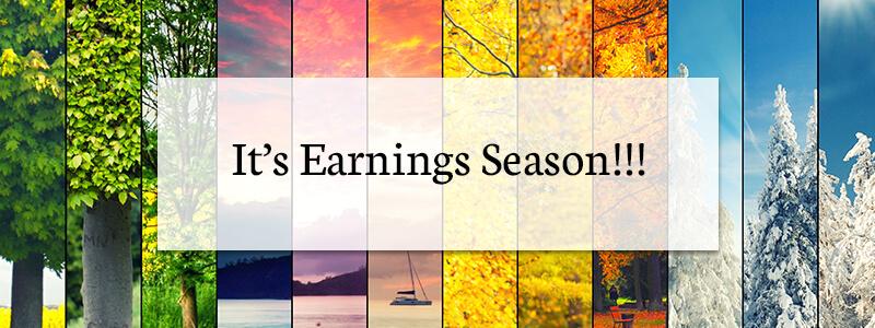 earnings-trades-anyone