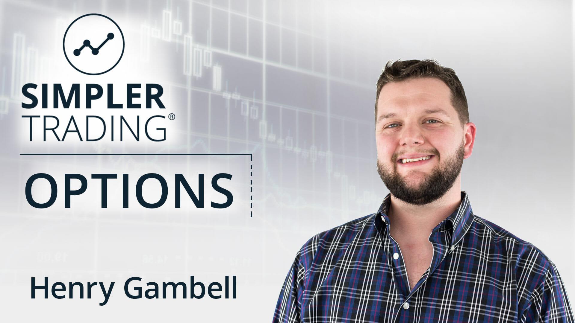 Henry Gambell Options