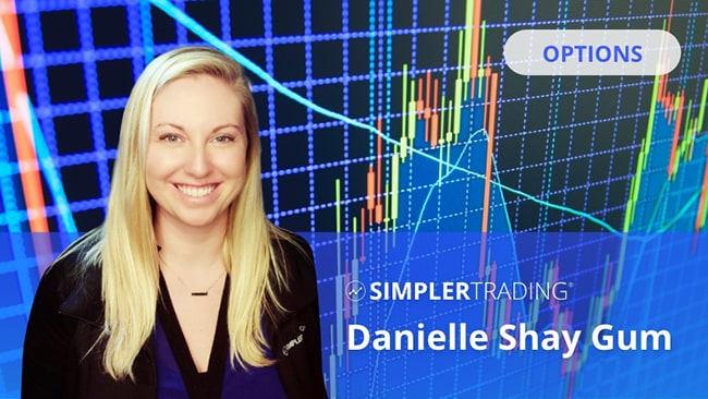 Danielle Shay Gum Options Daily Video