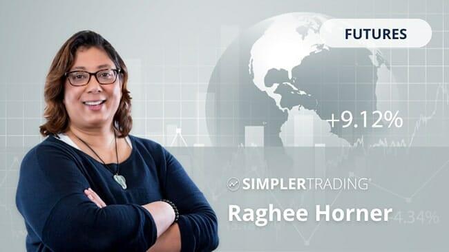 Raghee Simpler Futures