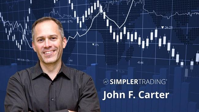 Member Webinar John Carter
