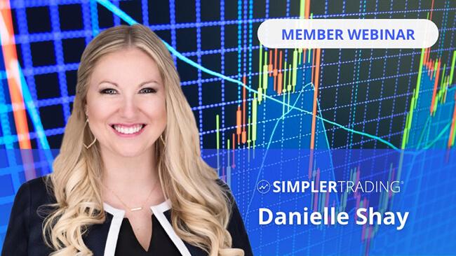 Danielle Shay member webinar