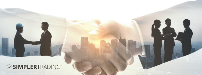 Blockbuster buyout to merge discount brokerages