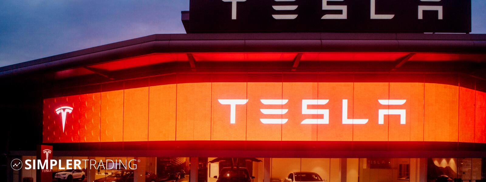 My Million Dollar Tesla Trade