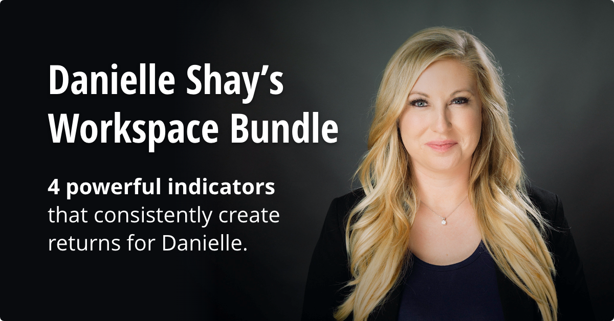 Danielles Workspace Bundle